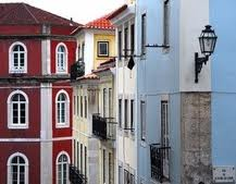 appartement au portugal