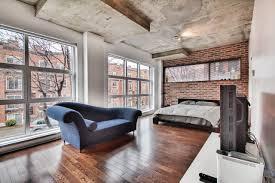vivre dans un loft